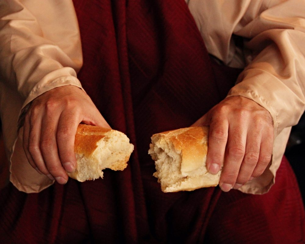 Am the Bread of Life